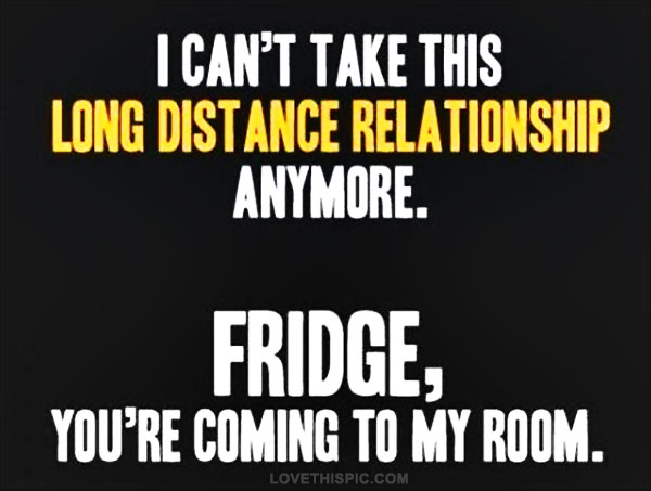 Quote Long Distance Love