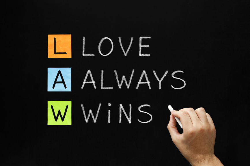 LAW Love Always Wins Pictures Photos And Images For