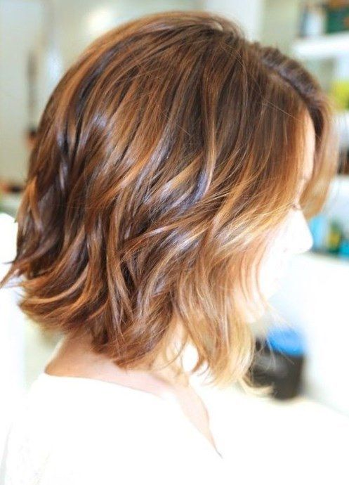 Medium Bob Haircut Pictures Photos And Images For Facebook