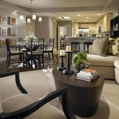 Living Room Kitchen Dining Layouts Bedroom Slash Ideas Rectangular Small Furniture Layout With And Modern Combo