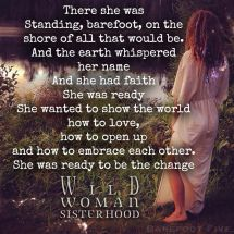 Wild Women Sisterhood Quotes