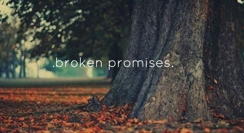 Easter Quotes And Sayings Wallpapers Broken Promises Pictures Photos And Images For Facebook