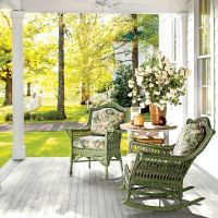 Beautiful Front Porch Pictures, Photos, and Images for