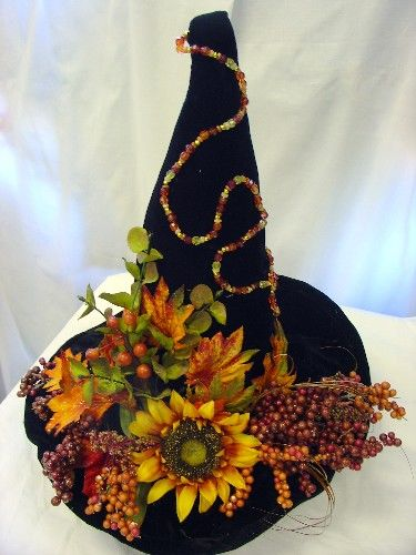 Autumn Witch Hat Pictures Photos And Images For Facebook