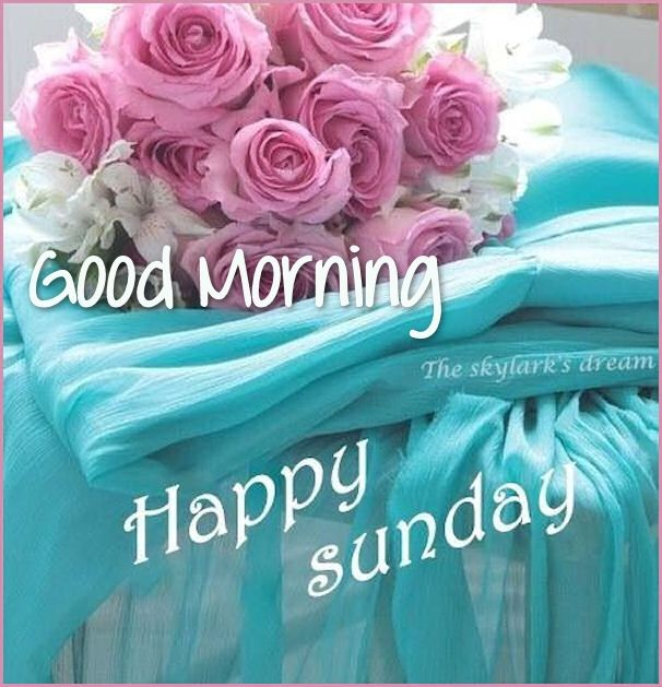 Morning Images Good Sunday Quotes