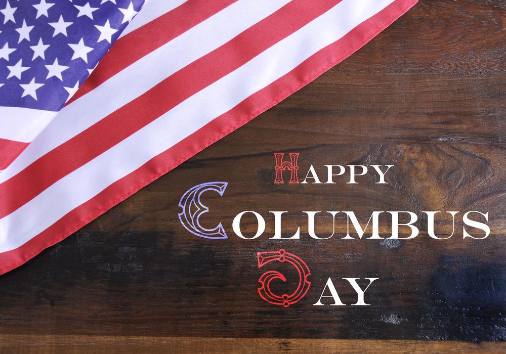 Columbus Day Clip Graphics