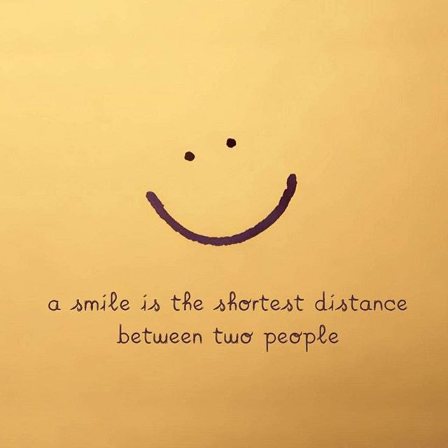 Fathers Day Quotes From Daughter Wallpapers A Smile Is The Shortest Distance Between Two People