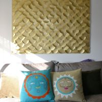 Fish Scale Wall Art Pictures, Photos, and Images for ...