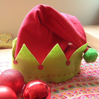 Easy Peasy Elf Hat Pictures Photos And Images For