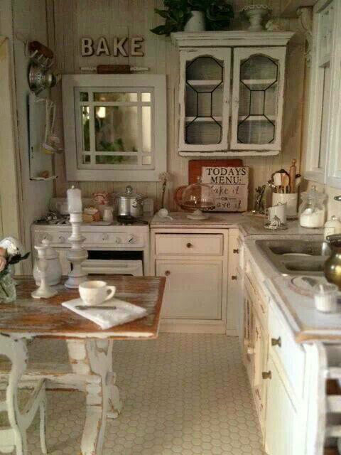 Vintage Country Kitchen Pictures Photos and Images for