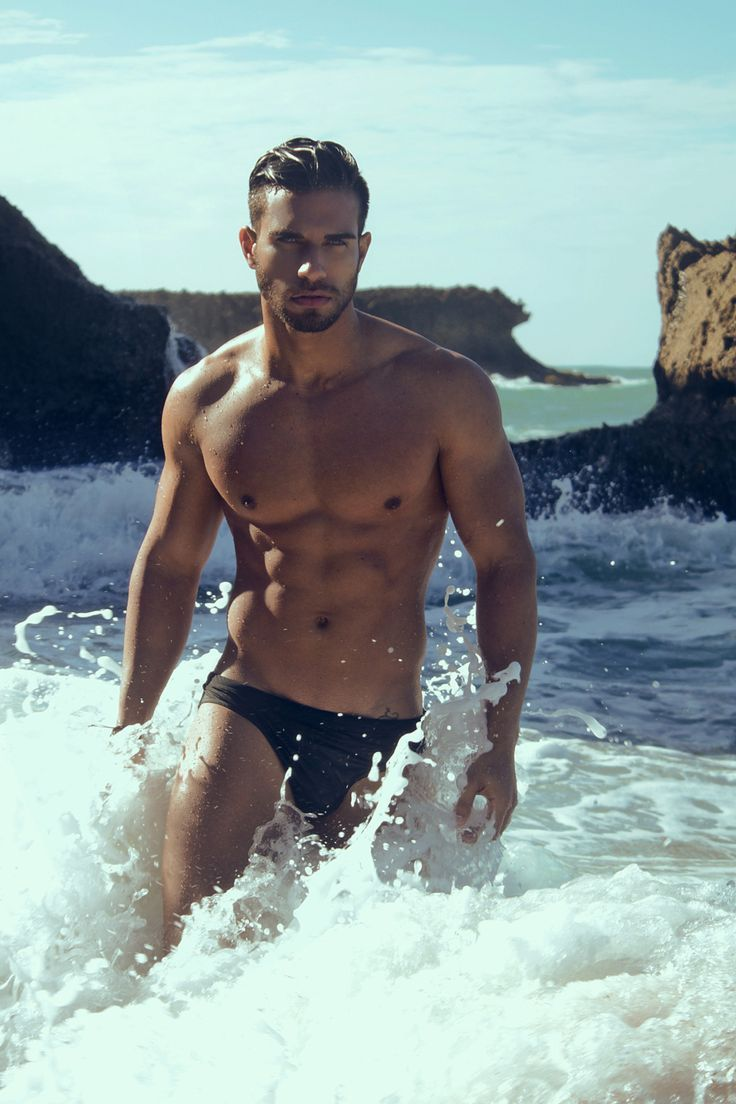 Hot Guy In The Ocean Pictures Photos and Images for Facebook Tumblr Pinterest and Twitter