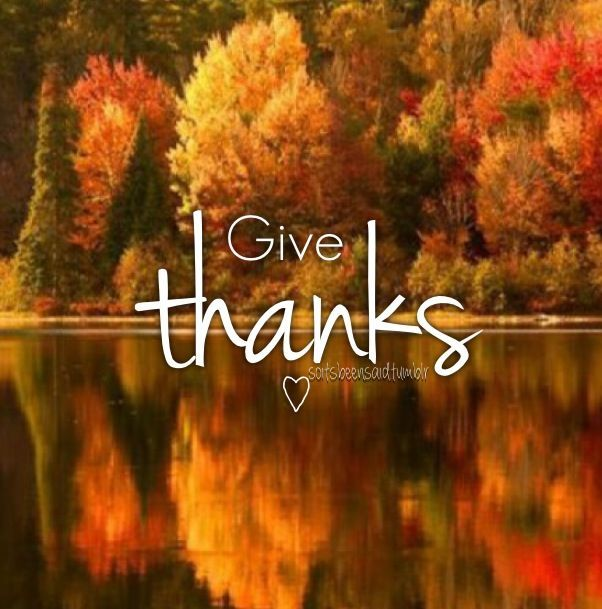 Give Thanks Pictures Photos And Images For Facebook