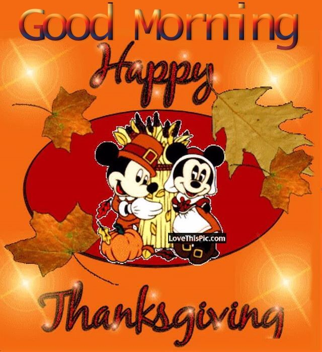 Free Fall Harvest Desktop Wallpaper Disney Good Morning Happy Thanksgiving Quote Pictures
