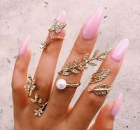Pink Ombre Nails Pictures, Photos, and Images for Facebook ...