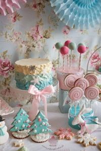 Pastel Christmas Treats Pictures, Photos, and Images for ...