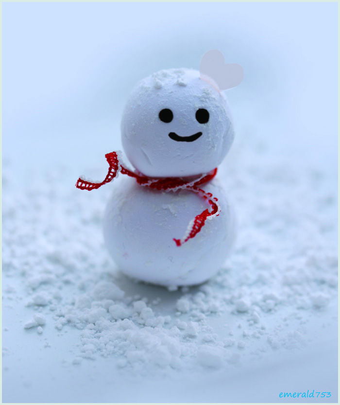 Cute Little Snowman Pictures Photos And Images For