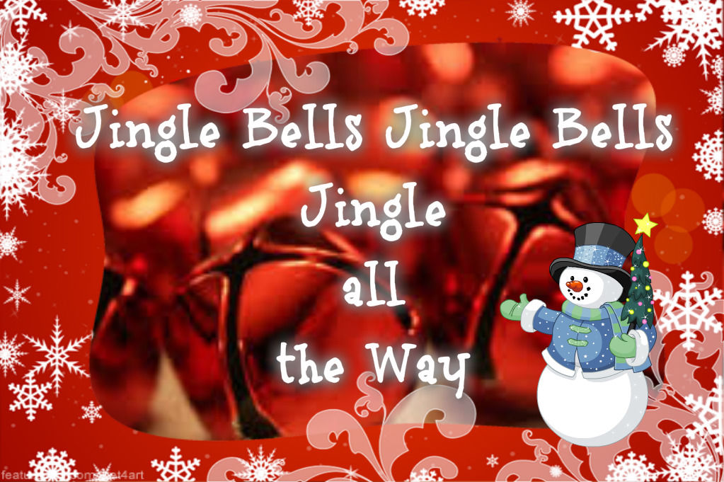 Jingle Bells Pictures Photos And Images For Facebook