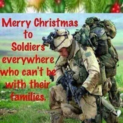 Tagalog Love Quotes Wallpaper Merry Christmas To Soldiers Who Cant Be With Their