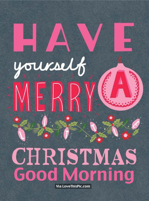 Have Yourself A Merry Christmas Pictures Photos And