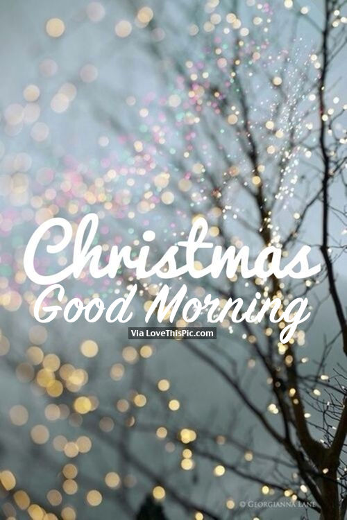 Christmas Images Merry Good Greetings Morning Monday