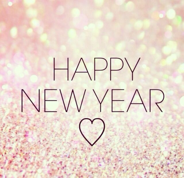 Image result for happy new year pink
