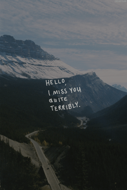 I Miss You Terribly Pictures Photos And Images For