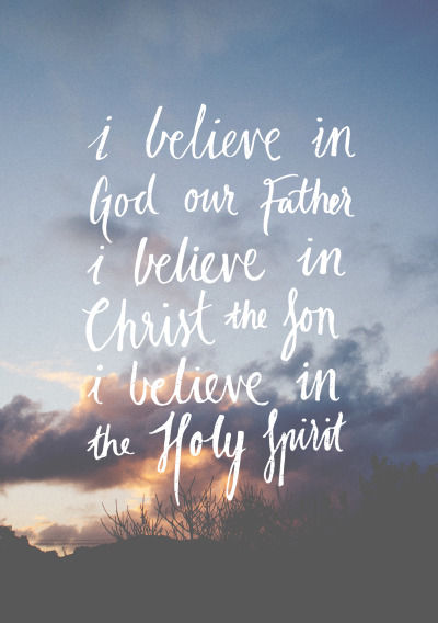 I Believe In The Holy Spirit Pictures Photos and Images for Facebook Tumblr Pinterest and