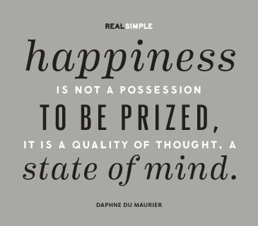 Happiness Is A State Of Mind Pictures, Photos, and Images