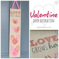 Valentine Door Decoration Pictures, Photos, and Images for ...