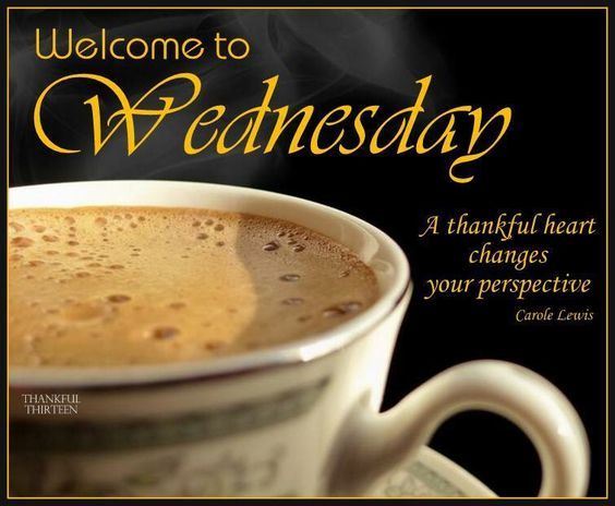 Good Morning Welcome To Wednesday Pictures. Photos. and Images for Facebook. Tumblr. Pinterest. and Twitter