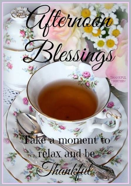Afternoon Blessings Relax Pictures Photos And Images For
