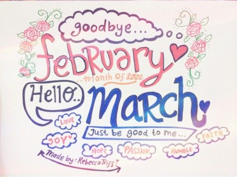 Funny Fathers Day Quotes Wallpapers Goodbye February Hello March Just Be Good To Me Pictures