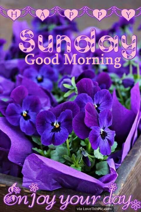 I Love Allah Wallpaper Cute Sunday Good Morning Enjoy Your Day Pictures Photos And