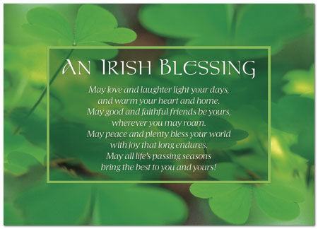Cute Wallpapers Toast An Irish Blessing Pictures Photos And Images For