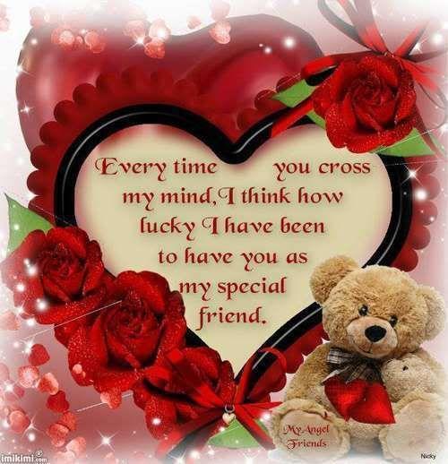 Good Morning My Friends Facebook