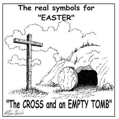 The Real Symbols For Easter Pictures, Photos, and Images