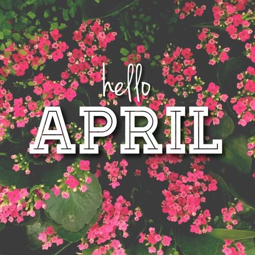 New Years Quotes And Sayings Wallpapers Hello April Pictures Photos And Images For Facebook
