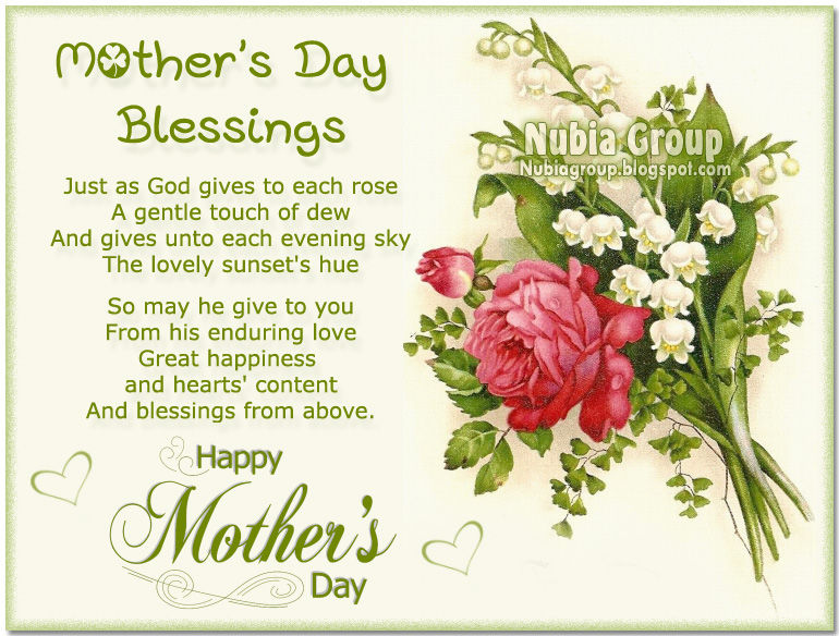 Mothers Day Blessings Pictures Photos And Images For Facebook Tumblr Pinterest And Twitter