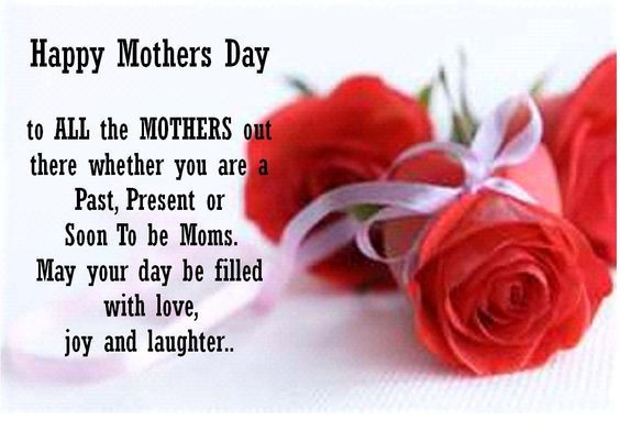 Happy Mothers Day To All The Mothers Pictures Photos And