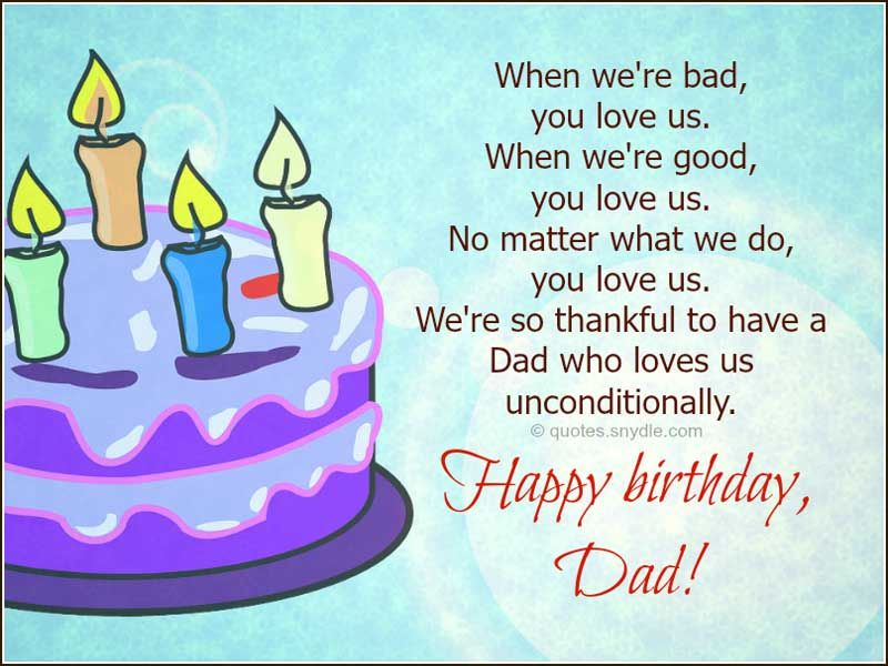 Happy Birthday Dad Pictures Photos And Images For