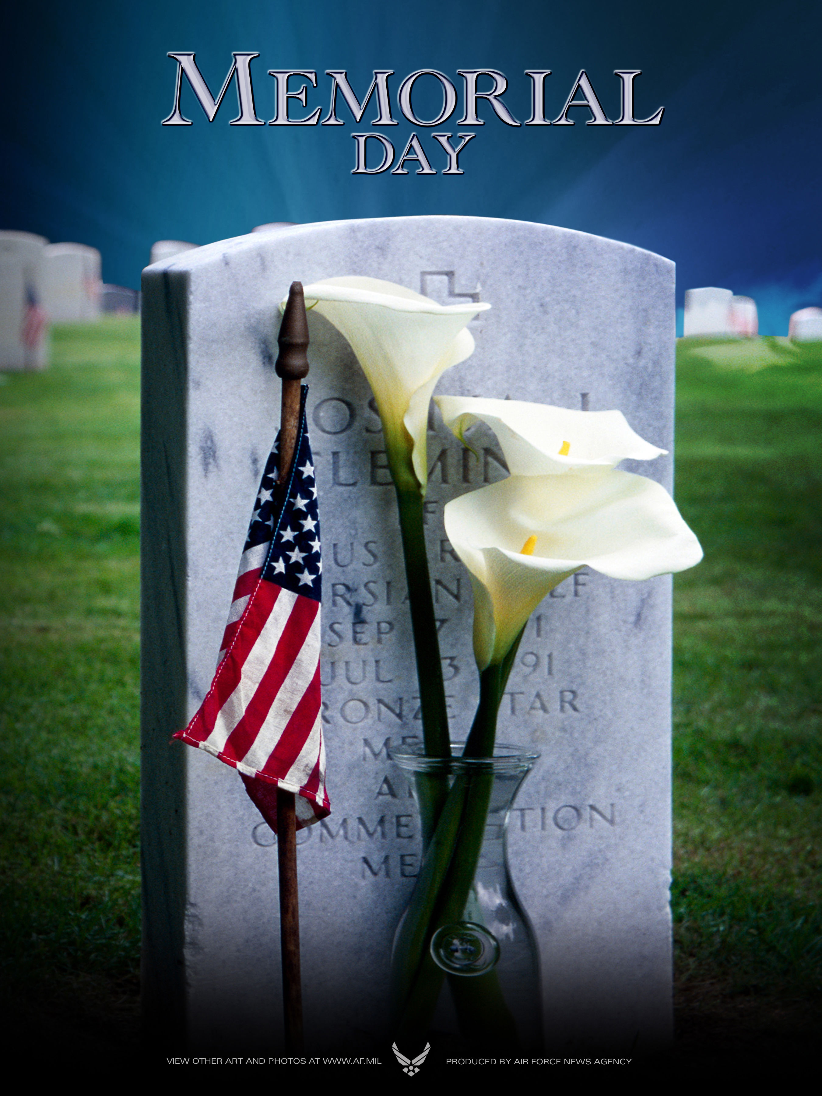 Memorial Day Image Pictures Photos And Images For