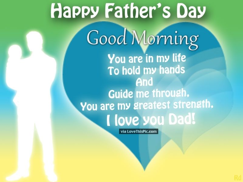 Happy Father's Day Good Morning Pictures Photos And