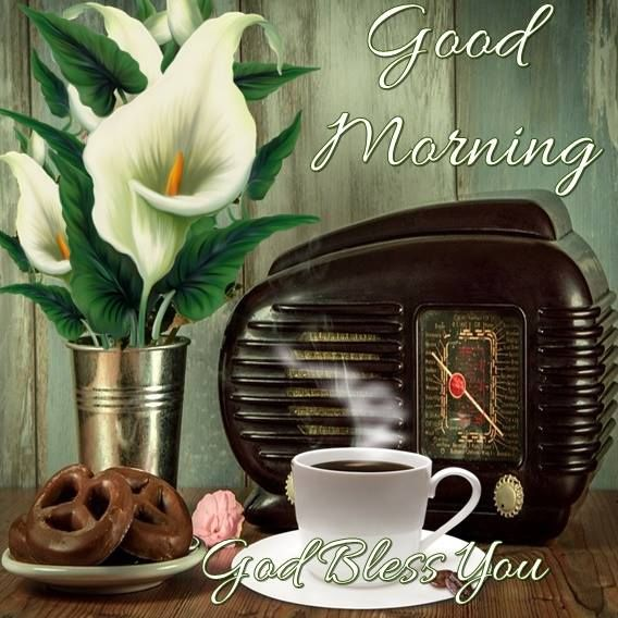 Good Morning Coffee God Bless You Pictures Photos and Images for Facebook Tumblr Pinterest