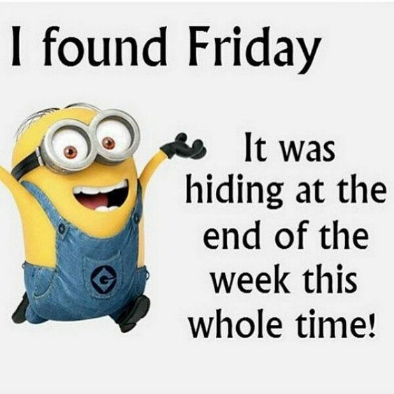 I Found Friday! Pictures Photos and Images for Facebook