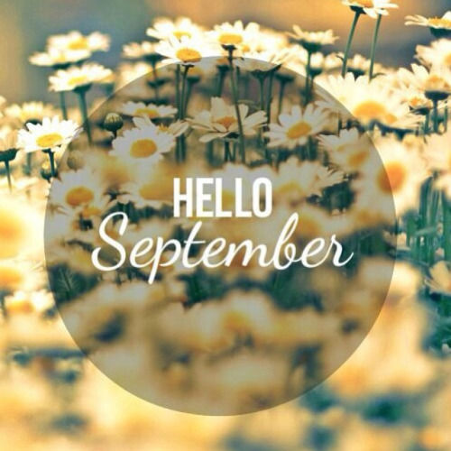 Religious Wallpaper With Quotes Hello September Pictures Photos And Images For Facebook