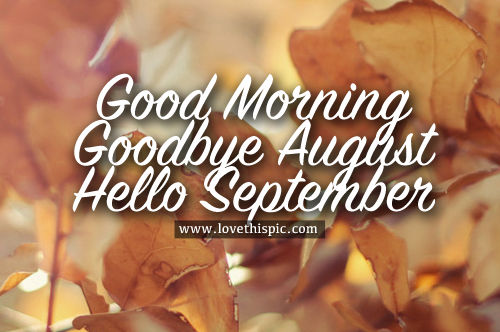 Seasonal Fall Coffee Desktop Wallpaper Good Morning Goodbye August Hello September Pictures
