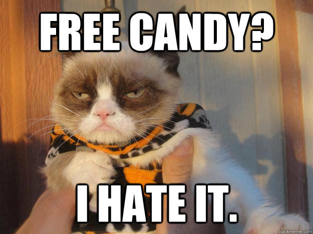 Free Candy I Hate It Pictures Photos And Images For