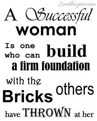 A Successful Woman Pictures, Photos, and Images for