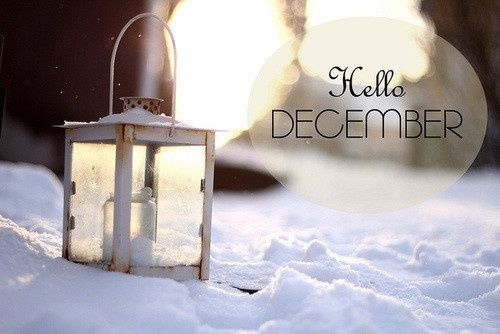 Religious Wallpaper With Quotes Hello December Pictures Photos And Images For Facebook