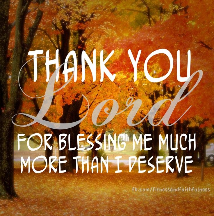 Fall Harvest Wallpaper Christian Thank You Lord For Blessing Me Much More Than I Deserve